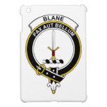 Insignia del clan de Blane iPad Mini Coberturas