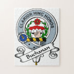 Insignia del clan de Buchanan Puzzles