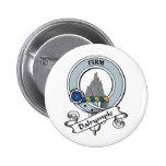 Insignia del clan de Dalrymple Pin