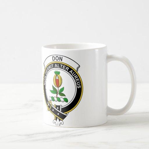 Insignia del clan de Don Tazas De Café