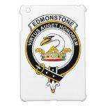 Insignia del clan de Edmonstone iPad Mini Carcasas