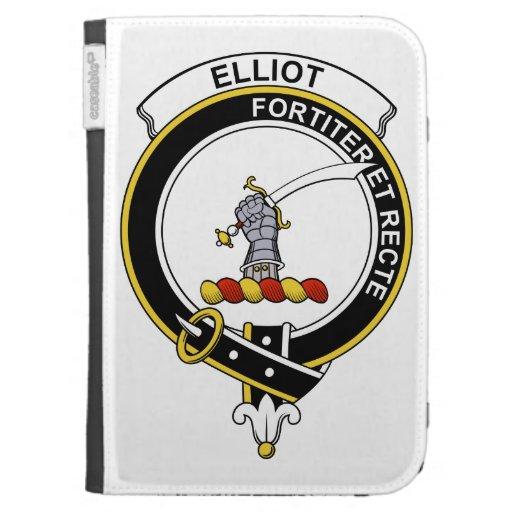 Insignia del clan de Elliot
