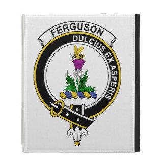 Insignia del clan de Ferguson