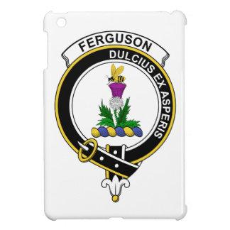 Insignia del clan de Ferguson iPad Mini Cárcasas