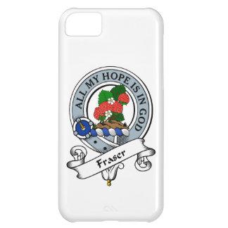 Insignia del clan de Fraser Funda Para iPhone 5C