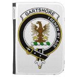 Insignia del clan de Gartshore