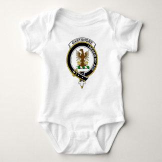 Insignia del clan de Gartshore Camisas
