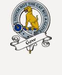 Insignia del clan de Gow Camisetas