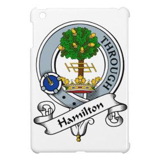 Insignia del clan de Hamilton iPad Mini Cobertura