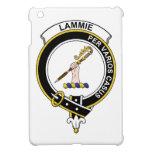 Insignia del clan de Lammie iPad Mini Cárcasa
