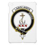 Insignia del clan de Langlands iPad Mini Cárcasa