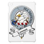 Insignia del clan de Lennox iPad Mini Protector