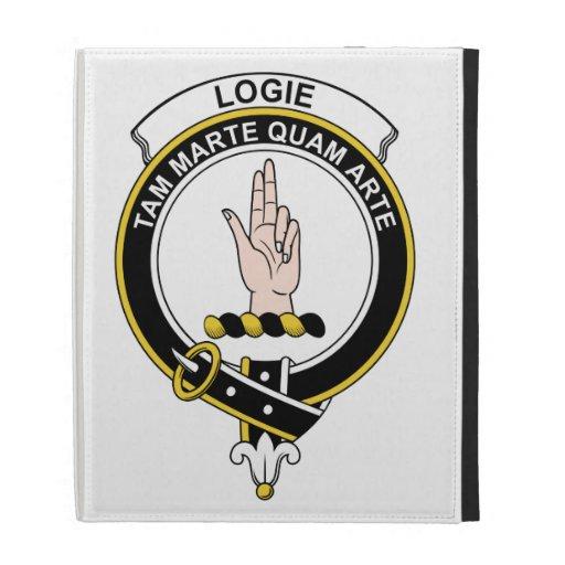 Insignia del clan de Logie