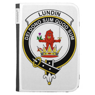 Insignia del clan de Lundin
