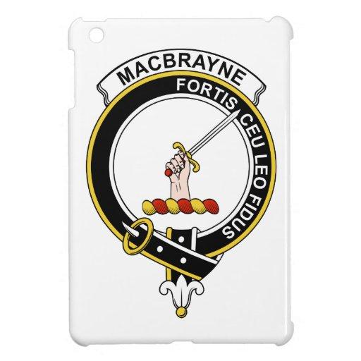 Insignia del clan de MacBrayne