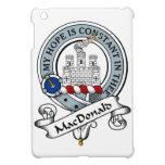 Insignia del clan de MacDonald iPad Mini Protector