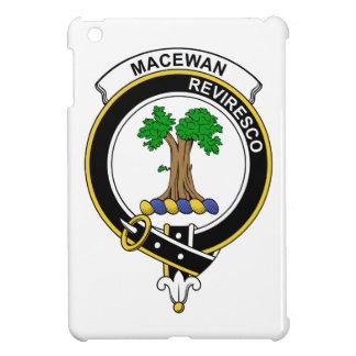 Insignia del clan de MacEwan iPad Mini Fundas