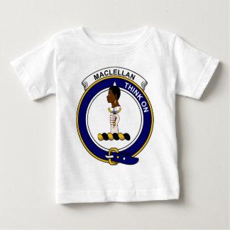 Insignia del clan de MacLellan Camisas