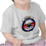 Insignia del clan de MacLeod Camisetas