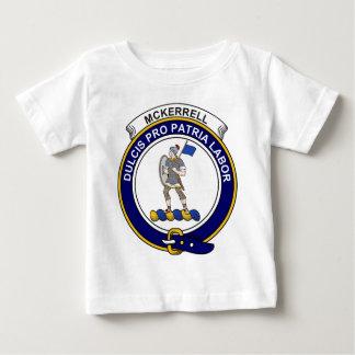 Insignia del clan de McKerrell Camisas