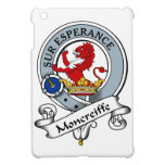 Insignia del clan de Moncreiffe iPad Mini Protectores
