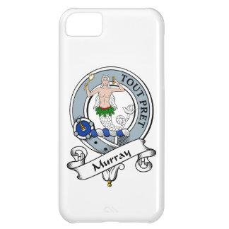 Insignia del clan de Murray Funda Para iPhone 5C