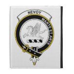 Insignia del clan de Nevoy