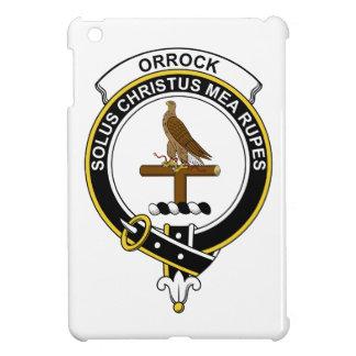 Insignia del clan de Orrock iPad Mini Cobertura