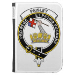 Insignia del clan de Paisley