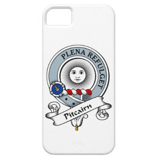 Insignia del clan de Pitcairn iPhone 5 Case-Mate Protector