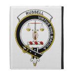 Insignia del clan de Russell