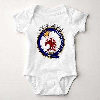 Insignia del clan de Spottiswood T Shirts