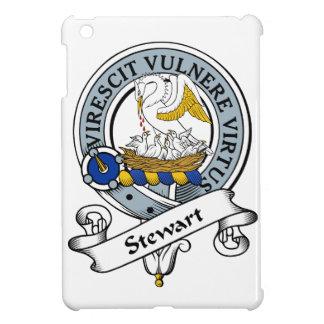Insignia del clan de Stewart iPad Mini Coberturas