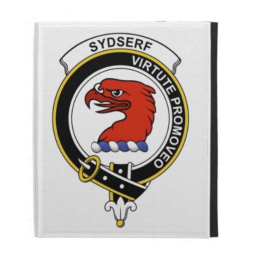 Insignia del clan de Sydserf