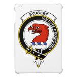 Insignia del clan de Sydserf iPad Mini Carcasa