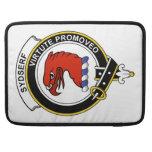 Insignia del clan de Sydserf Funda Para Macbook Pro