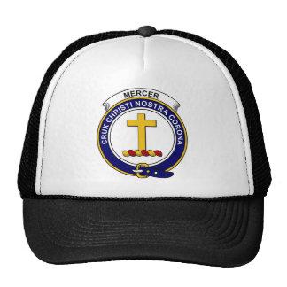 Insignia del clan del sedero gorras de camionero