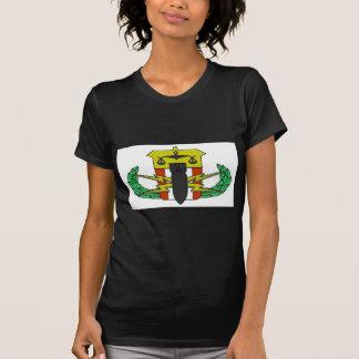 Insignia del HDT Camiseta