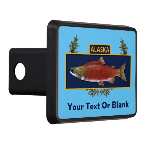 Insignia del pescador del combate de Alaska Tapas De Tráiler