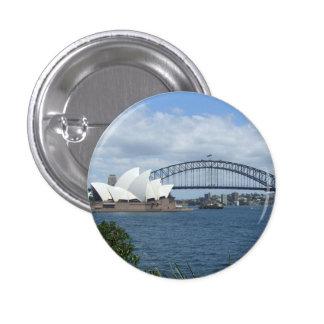 Insignia del puerto de Sydney Pins