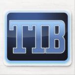 Insignia Mousepad de TTB Tapete De Raton