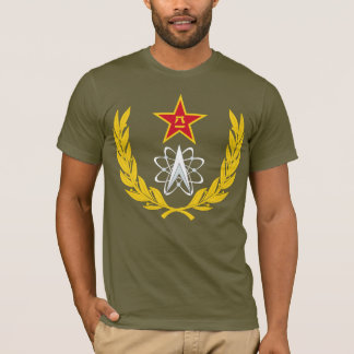 Insignia: People's Liberation Army Strategic Force T-Shirt
