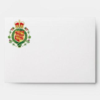 Insignia real de País de Gales