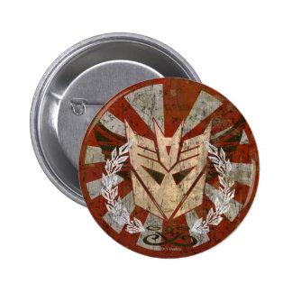 Insignia tribal de Decepticon Pins