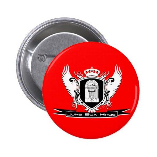 insignia v2 de pivotes de la máquina tocadiscos pins