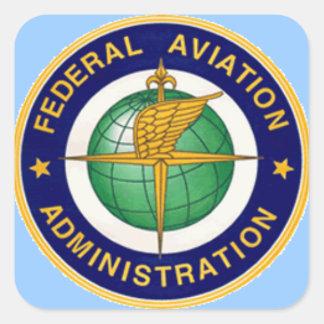 INSIGNIAS DE FAA COLCOMANIAS CUADRADASS