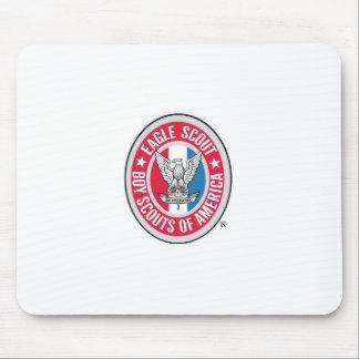 Insignias Mousepad de Eagle Scout Alfombrillas De Ratones