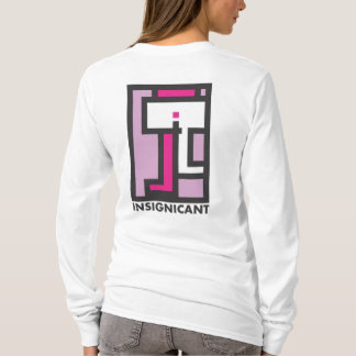 INSIGNIFICANT GIRL - T-Shirt