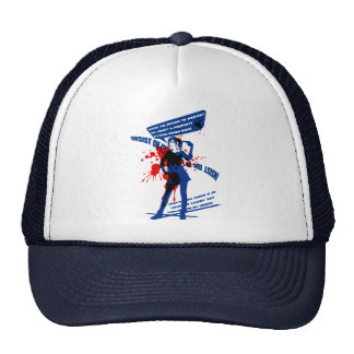 Insist_On_It! Hats