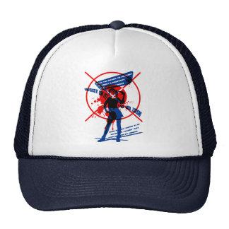 Insist_On_It! Mesh Hats